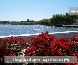 Civico 10 - Appartamento sul Lago