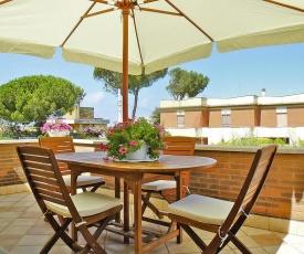 Holiday flat Marina di Ardea - ILA02345-P