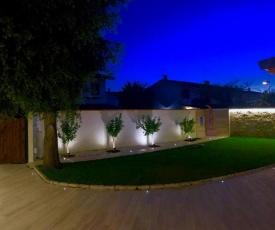 Villa Sabaudia