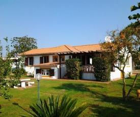 Villa Giacomo 1