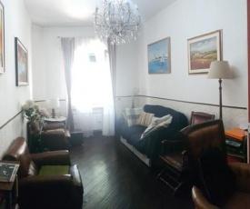 Home Regal House Roma