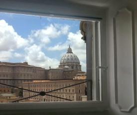 La Rosa del Vaticano