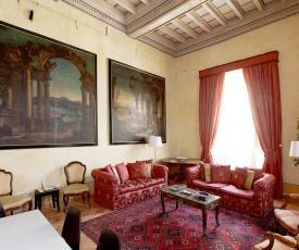 Locazione turistica Pantheon Luxury